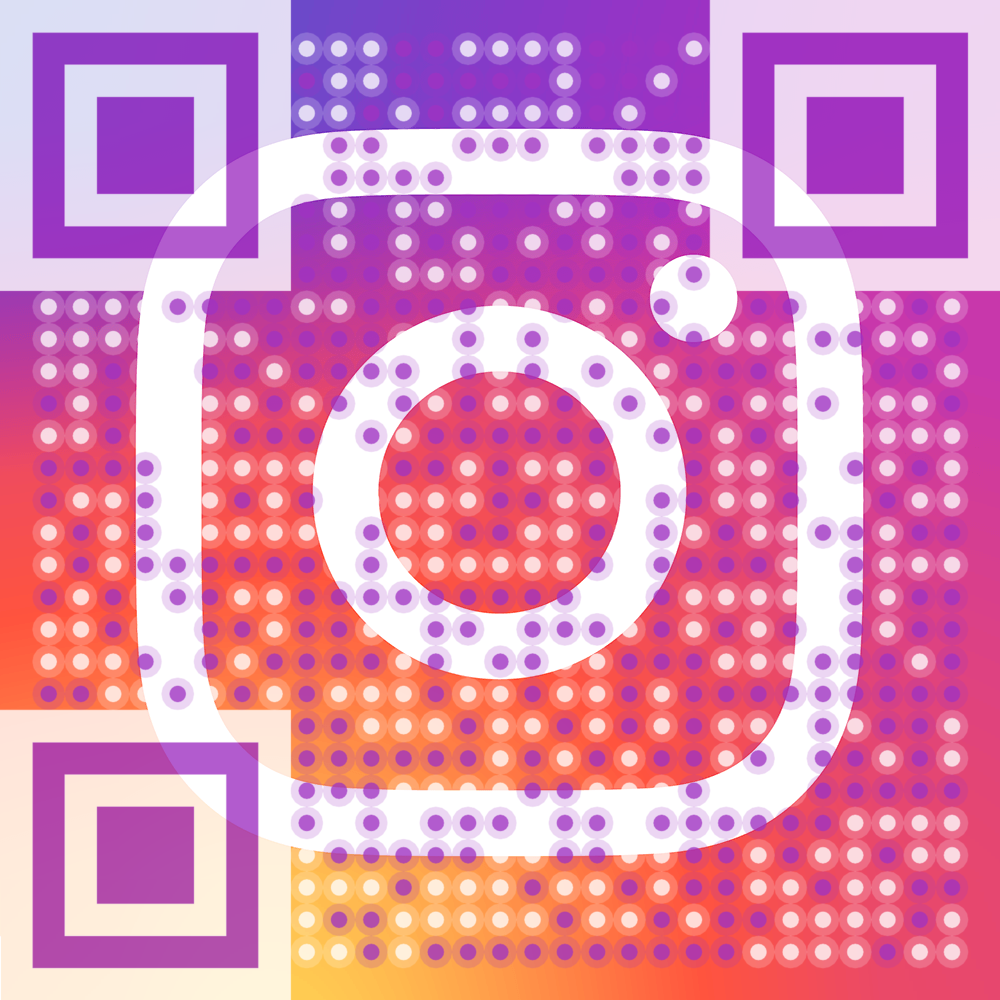 Poster design with qr code - Delivr S Qr Code Designer Enables You To Effortlessly Merge A Qr Code With Any Part Of An Image To Create A Beautiful And Clear Call To Action