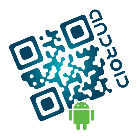 Custom QR Codes by Delivr - Series 1 Version 2