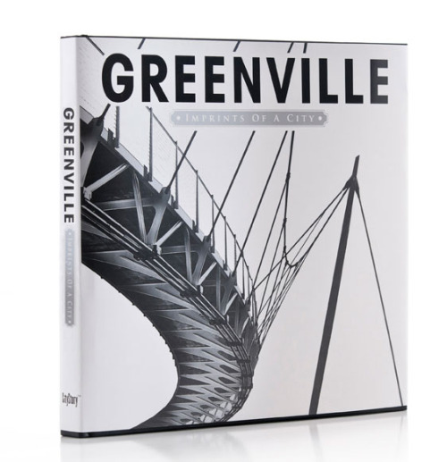CityStory. Sustainable storytelling that goes beyond the page. Delivr was recently part of the CityStory book project, Greenville: Imprints of a City.This artfully designed coffee table book tells the story of Greenville through words and images,...